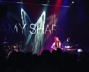 Amy Shark in Concert