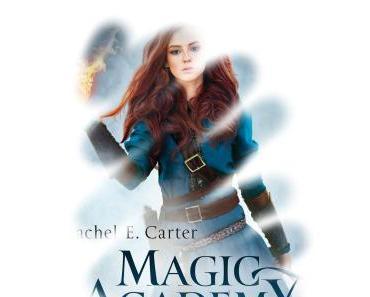 [Rezension] Magic Academy – Das erste Jahr
