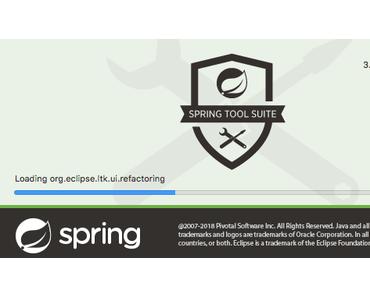 Wie können UML 2.0 Klassen-Diagramme mit Spring STS (Spring Tool Suite 3.9.4) erstellt werden?