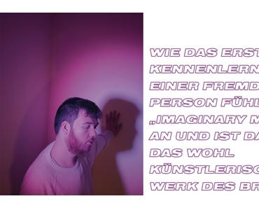 The Postie präsentiert: Chad Valley kommt für vier Konzerte nach Deutschland