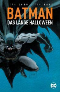 (Rezension) Batman Das lange Halloween – Jeph Loeb, Tim Sale