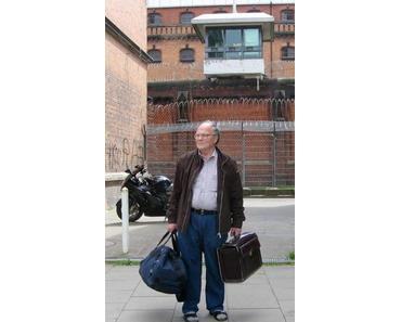 Rolf Schälike - Interview mit einem Justizkritiker - Teil 3