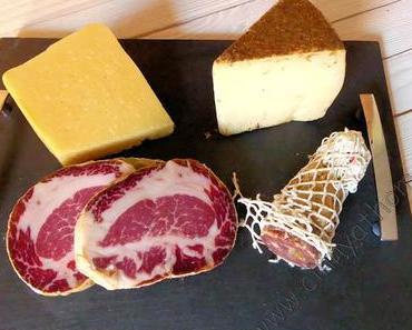 Mit Zibibbo kommt Bella Italia ins Haus #Food #Spezialitäten #Einfachnurlecker
