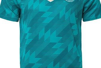 adidas dfb replica t shirt wm 2014 herren