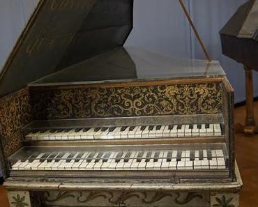Alte Pianos