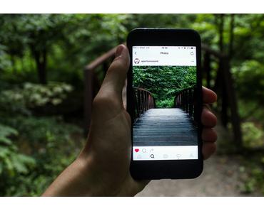 Instagram Fanaufbau – Mehr als Follow-Unfollow