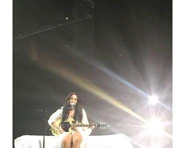 Trip nach Köln und Demi Lovato