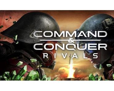 Command & Conquer: Rivals - Ankündigung für iOS und Android