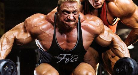 Markus Rühl ▷ Weltklasse Bodybuilder war mental am Ende!