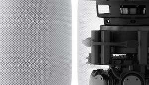 Tischspion HomePod Siri Montag Deutschland