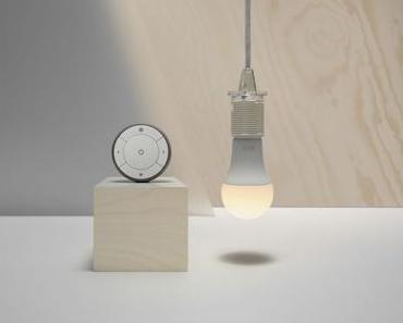 Das Home-Smart-Lichtsystem von Ikea