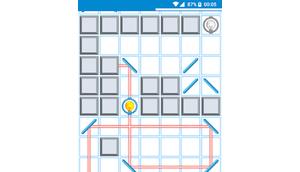Laser Labyrinth, Professionelle App-Sperre weitere App-Deals (Ersparnis: 28,49 EUR)