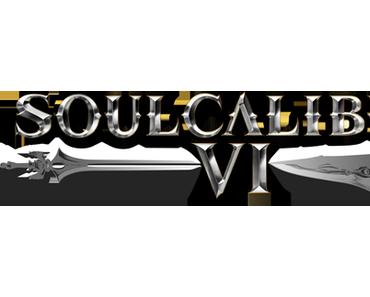 Soulcalibur VI - Im Oktober erhältlich