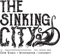 The Sinking City - Gaming-Material und Releasedatum von der E3