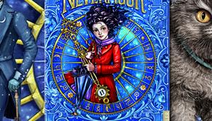 """""""Nevermoor Fluch Wunder"""":Mehr Wunder"""