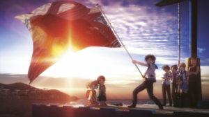 Review: Nagi Asukara Vol. Blu-ray