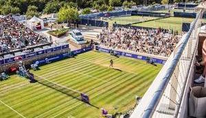 WTA: Witthöft kämpft sich zweite Runde