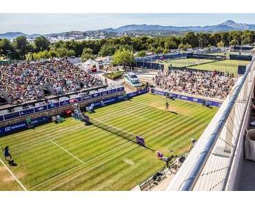 WTA: Witthöft kämpft sich in zweite Runde