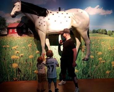 Zu Besuch bei Pippi, Sams und Grüffelo – Helden der Kinderbücher