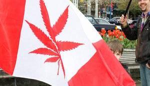 Ende Prohibition: Kiffen jetzt auch Kanada erlaubt