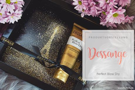 Dessange Paris - Perfect Blow Dry