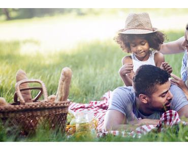 Urlaub mit Kindern: Erfahrungen und Bewertungen von anderen Eltern