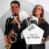 Madstep - All The Boys