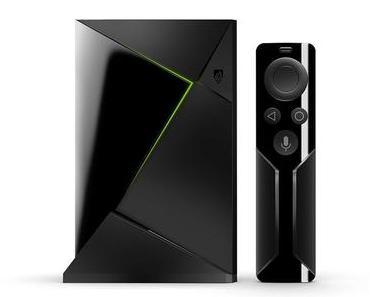 Nvidia Shield TV – Installation und Ratgeber