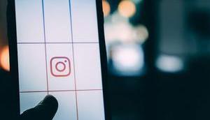 Instagram Kennzeichnung große Chaos