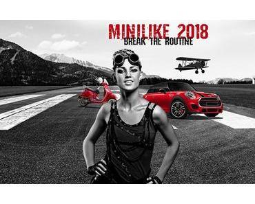 MINILIKE 2018 in Mariazell – Österreichs größter MINI EVENT