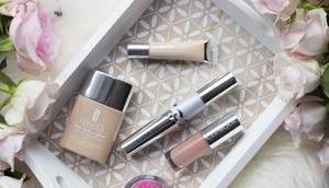 Clinique Meine Make-Up Produkte Sommer