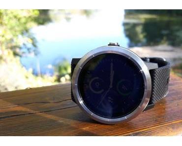 8 Top Smartwatches für Fitness und Sport