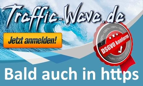 Das Traffic-Wave.de Portal bald in https://
