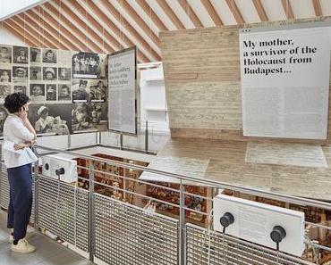 Jüdische Geschichte im katholischen Kloster – Eindrücke von Ausstellungseröffnung und internationalem Symposium in der Erzabtei Sankt Ottilien 10.-12. Juni 2018