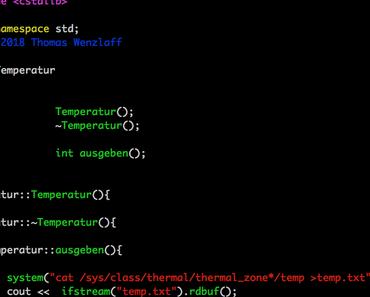 Syntaxhighlighter sagt der Daltonist ;-) Wie kann Quellcode (Java, C++, C …) in PPT oder Word in Farbe eingefügt werden?