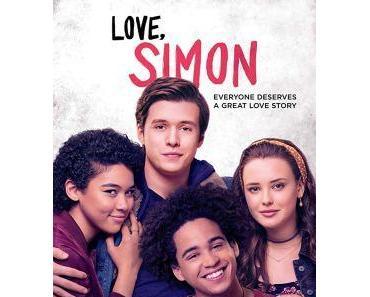 Love, Simon [Film]