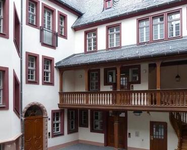 Fotoworkshop Rekonstruierte Frankfurter Altstadt