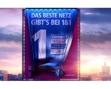 Die Telekom schlägt 1&1 beim Connect-Test 2018