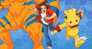 Weitere VÖ-Details zum Digimon Data Squad-Anime bekannt geworden