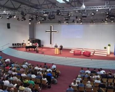 Persönliche Bewertung der Evangelium21-Konferenz 2018