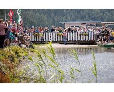 Edlseer Jubiläum in Mariazell – 3 phantastische Tage – Fotos und Videos