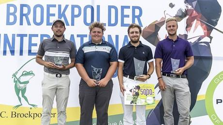 Pro Golf Tour – Broekpolder International Open