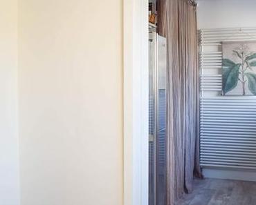 Kreidefarbe! Nicht nur für Möbel sondern auch für Wände: meine Erfahrungen