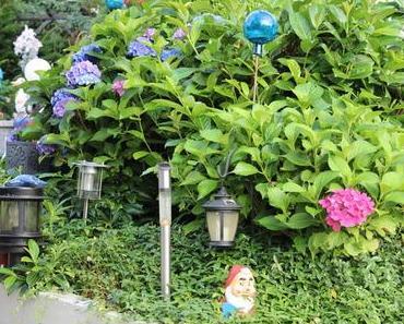 Mehr Zeit im Garten genießen