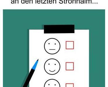 Geistig Behinderte sollen wählen dürfen, so möchten es CDU/CSU und SPD