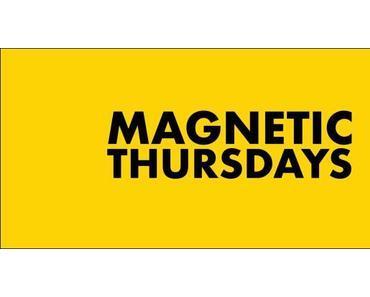 Magnetic Thursdays: Fred Well präsentiert das Lyric-Video zu 'Magnetic Feels' zusammen mit einem Cocktail-Rezept | #magneticthursdays #magneticfeels