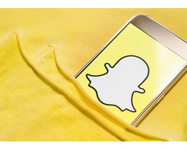 Snapchat Gaming – neue Plattform für Mobile Games?