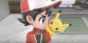 Neuer Trailer Pokémon: Let's Pikachu! Evoli!