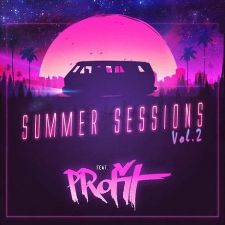 Shaka Loves You – Summer Sessions Vol. 2 | free mixtape