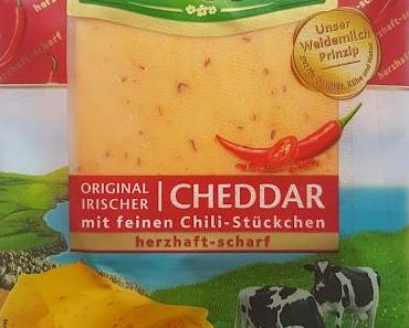 Kerrygold - Original Irischer Cheddar mit Chilistückchen